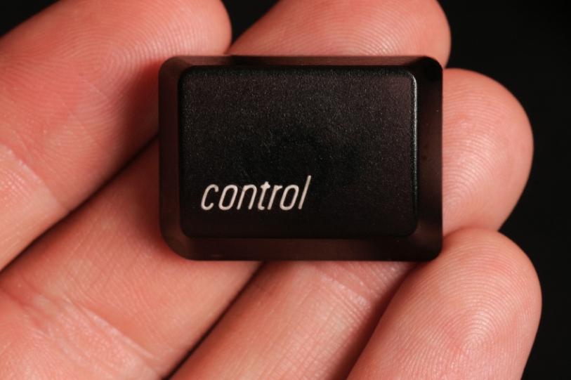 Control-Button