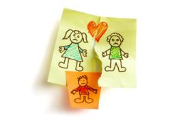 Divorce and child custody