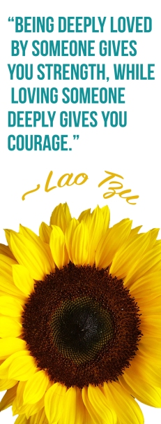 Lao Tzu Strength
