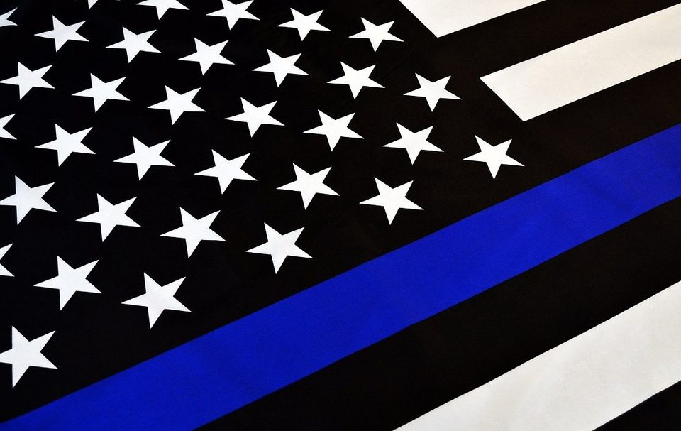 The Las Vegas Massacre: Honoring Our Heroes In Blue