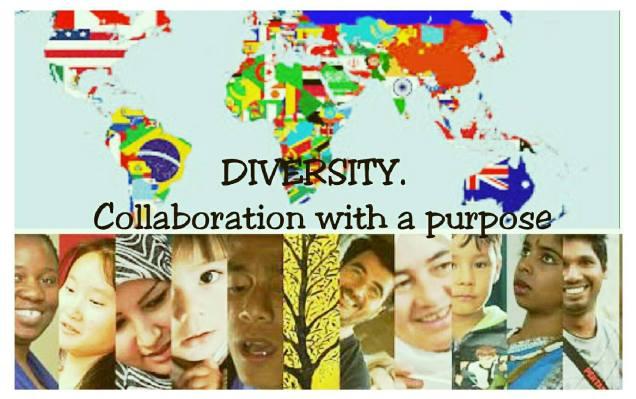 Diversity Image