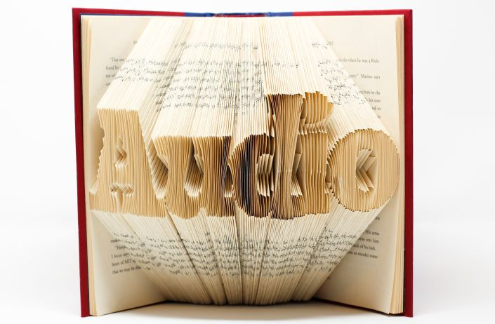 On Overdrive: Confessions of an Audiobook Addict